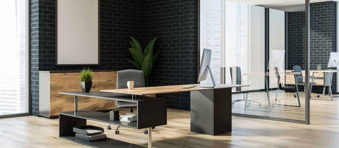 Office Renovations - Tenant Improvements